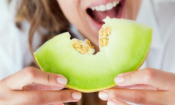 กินผักผลไม้ 10 ชนิดต่อวัน ช่วยอายุยืน